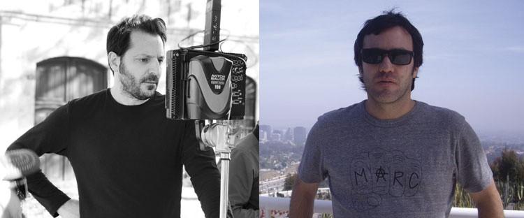 Luciano Podcaminsky y Emiliano Cruz López se incorporan a BlackVan Films.