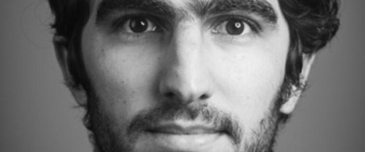 Martín Piñeiro de BlackVan Films: Me gustan las ideas cargadas de emoción.