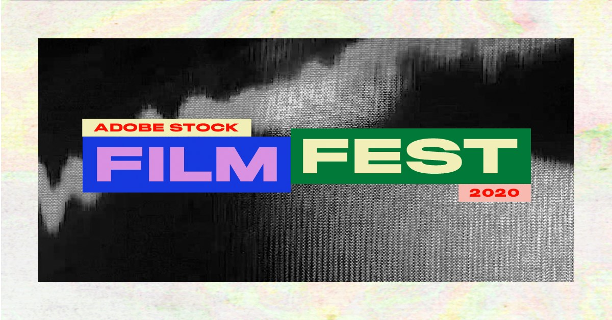 Director Pablo Fusco was selected to participate in the Adobe Stock Film Fest 2020.